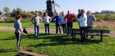 Team building Netherlands